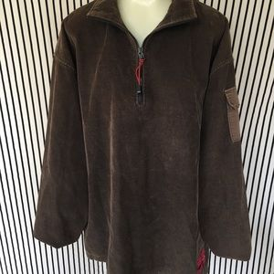 Other - Structure size large cotton jacket
